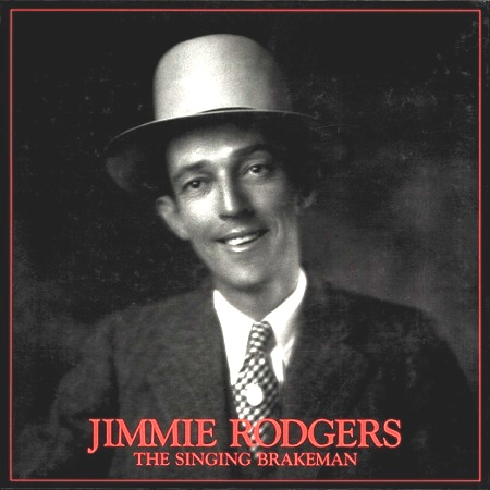 Collection cd quot memories of jimmie rodgers quot bear family 1997