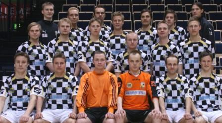 Resultado de imagem para AC Vantaa