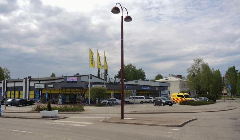 Taksi Pielavesi