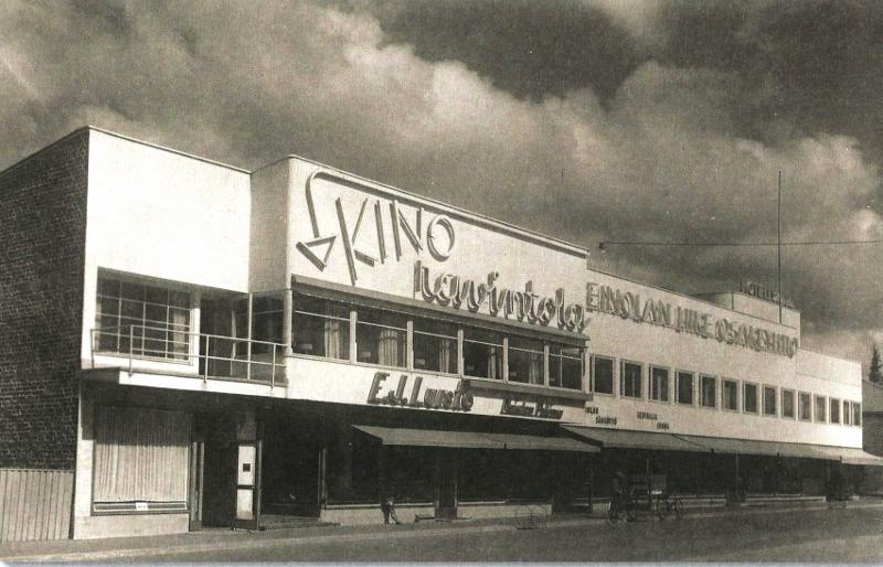 aihe elokuvateatteri jyväskylä