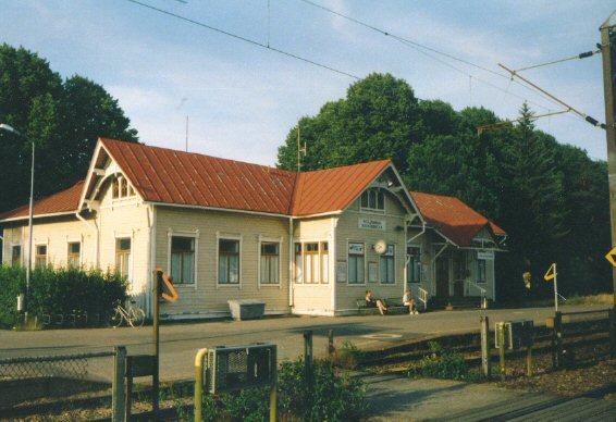 R-Kioski Pitäjänmäki